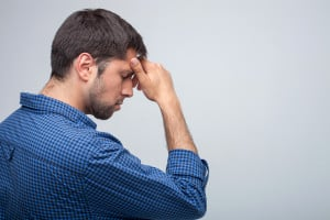 Have You Felt Depressed After A Concussion? New Study ...