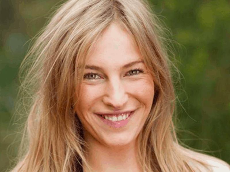 Bridget Radford, Research Assistant & Nutritionist