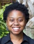 Emily Burns, Program Coordinator of research study
