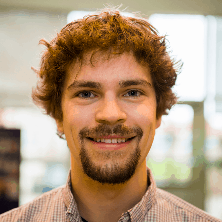 Jeremy Roscoe, Clinical Research Assistant & Data Engineer