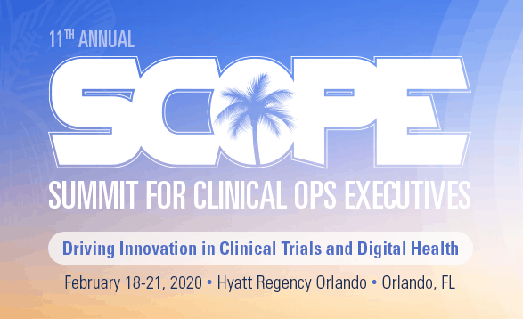 11th Annual SCOPE Summit